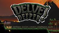 Video Game: Delve Deeper