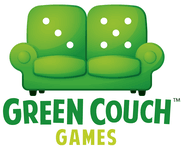 Board Game Publisher: Green Couch Games