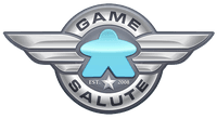 Board Game Publisher: Game Salute