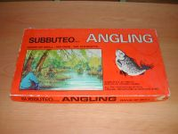 Board Game: Angling