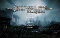 Video Game: Chivalry: Medieval Warfare