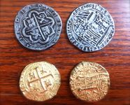 Looking for Site theat sells replica gold doubloons