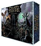 Board Game: Dead Throne Deluxe Edition