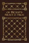 RPG Item: Of Beasts Brave & True