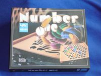 Board Game: Number One