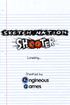 Video Game: Sketch Nation Shooter