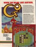 Video Game: Go (1983)