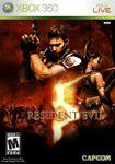 Video Game: Resident Evil 5