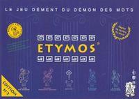 Board Game: Etymos