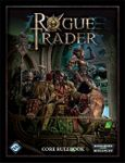 RPG Item: Rogue Trader Core Rulebook