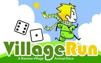 Board Game: Village Run