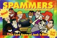Board Game: Spammers