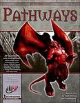 Issue: Pathways (Issue 1 - Mar 2011)