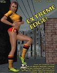 RPG Item: 01-10: Extreme Edge Issue Ten, Volume One