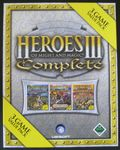 Video Game Compilation: Heroes of Might and Magic III Complete