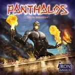 Board Game: Panthalos