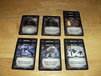 Board Game: Thunderstone: Werewolf Promo Pack
