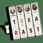 Board Game: Kokomots