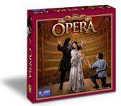 Board Game: Opera