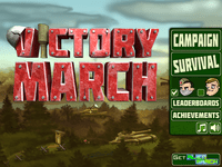 Video Game: Victory March