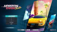 Video Game: Horizon Chase Turbo