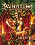 RPG Item: Book of the Damned, Vol. 2: Lords of Chaos