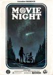 RPG Item: Movie Night