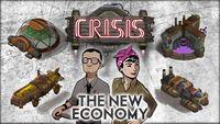 Board Game: Crisis: The New Economy