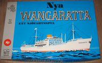 Board Game: Wangaratta