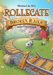 Board Game: Rollecate: Broken Rails