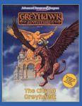 RPG Item: The City of Greyhawk