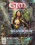 Issue: Game Trade Magazine (Issue 123 - May 2010)