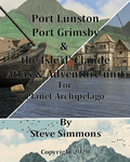 RPG Item: Port Grimsby, Port Lunston, & the Isle d' Claude Atlas & Adventure Unit