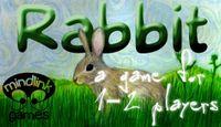 Board Game: Rabbit