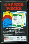 Board Game: Career Poker