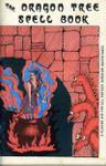 RPG Item: The Dragon Tree Spell Book