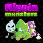 Board Game: Flippin Monsters