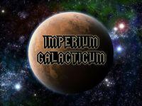 Board Game: Imperium Galacticum