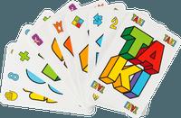 Board Game: Taki