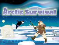 Board Game: Arctic Survival