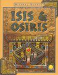 Board Game: Isis & Osiris