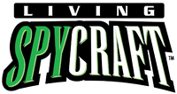 Series: Living Spycraft