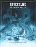 RPG Item: BLUEHOLME Prentice Rules