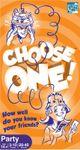 Board Game: Choose One!
