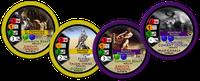 Board Game: Hoplomachus: Beast & Master