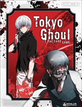 Board Game: Tokyo Ghoul: The Card Game