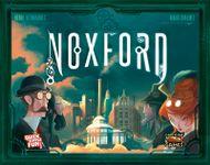 Board Game: Noxford