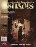 Issue: Shadis (Issue 37 - Jun 1997)