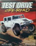 Video Game: Test Drive: Off-Road