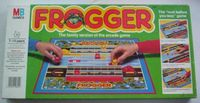 Board Game: Frogger